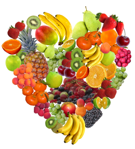 Hearty fruit