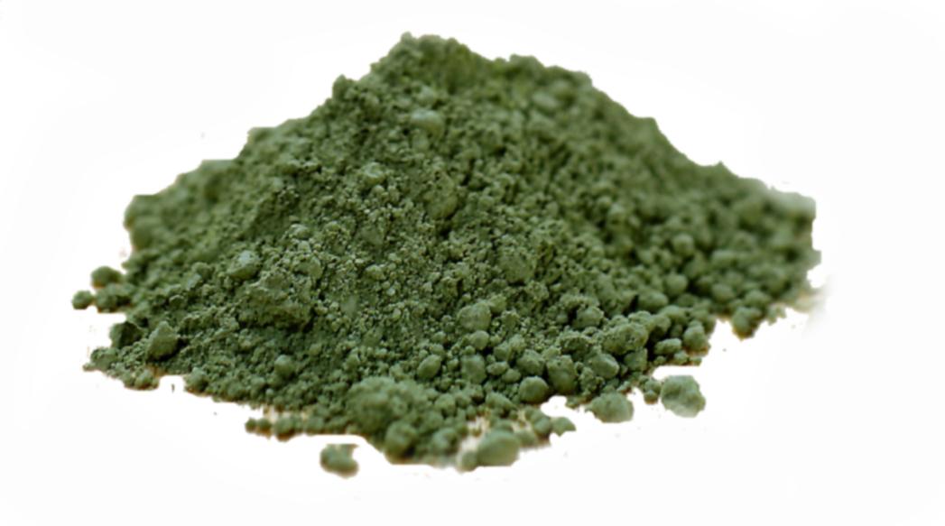 Spirulina – Nature's Superfood
